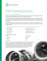 ESDU Aerostructures Engineering