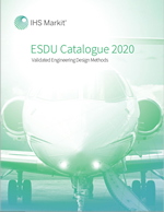 ESDU Catalogue