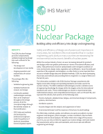 ESDU Nuclear Package Brochure